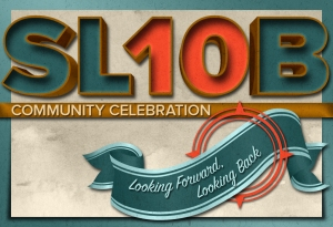 SL10B Community Celebration