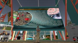 2010: Da5id Abbot joins Second Life. Bloggers declare this to be the end of SL and protests last for two weeks.